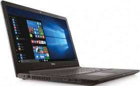 Dell-Inspiron-15-3000-15.6-Laptop-Black on sale