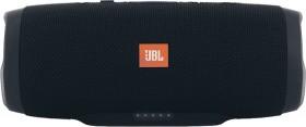 JBL-Charge-3-Portable-Bluetooth-Speaker-Black on sale