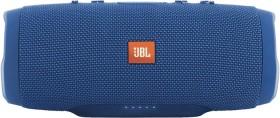 JBL-Charge-3-Portable-Bluetooth-Speaker-Blue on sale