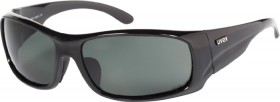 Uvex-rally-MKII-POLARISED-Safety-Glasses on sale