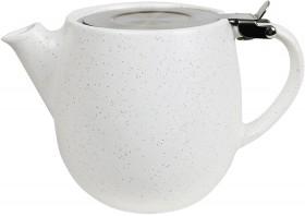 The-Standard-Teapot-500ml-Shell on sale