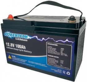 NEW-Lithium-Deep-Cycle-Batteries on sale