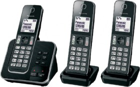 Panasonic-Smart-Home-Phone on sale