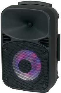 NEW-8-Rechargeable-PA-Speaker-with-Bluetooth-Technology on sale