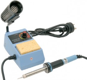 40W-Soldering-Station-240VAC on sale