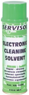Electronic-Cleaning-Solvent-Spray-175g on sale