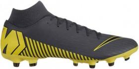 Nike-Mercurial-Superfly-6-Academy-Football-Boots-BlackYellow on sale