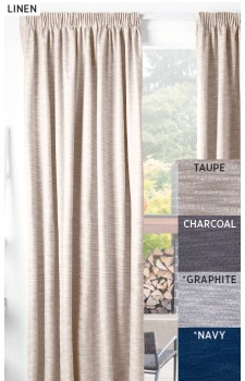 30-to-40-off-Lewis-Blockout-Pencil-Pleat-Curtains on sale