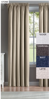 30-off-Abbey-Blockout-Pencil-Pleat-Curtains on sale