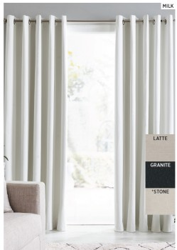 30-to-40-off-Ishtar-Blockout-Eyelet-Curtains on sale