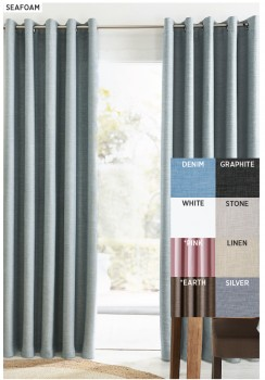 30-to-40-off-Rylee-Room-Darkening-Eyelet-Curtains on sale
