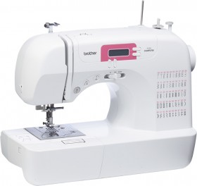 Brother-FS50-Computerised-Sewing-Machine on sale