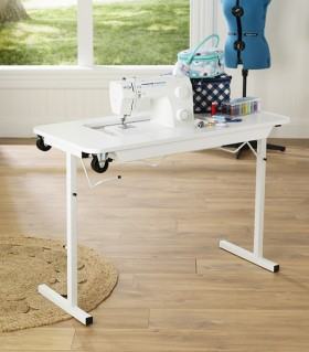 Semco-Compact-Sewing-Machine-Table on sale