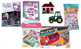 25-off-All-Kids-Craft-Kits on sale