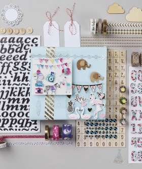 Buy-2-Get-3rd-FREE-All-Stickers-Paper-Embellishments on sale