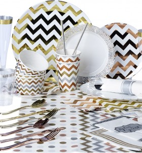 Amscan-Tableware on sale