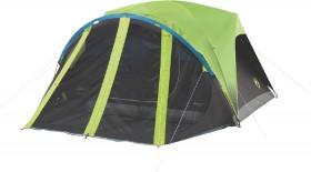 Coleman-4P-Carlsbad-Darkroom-Tent on sale