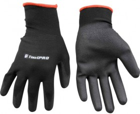 ToolPRO-Polyurethane-Dipped-Gloves on sale