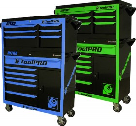 ToolPRO-42-Neon-Tool-Cabinets on sale