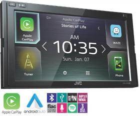 JVC-Android-Auto-Carplay-6.8-Digital-Media-Player on sale