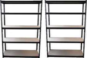 SCA-350kg-5-Shelf-1200mm-Storage-Unit on sale