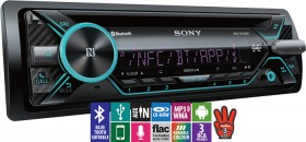 Sony-SmartphoneCD-Player-with-Bluetooth on sale