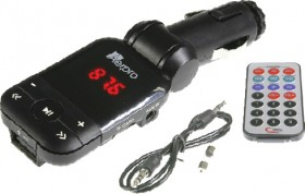 Aerpro-FM-Transmitter-with-Full-Frequency on sale