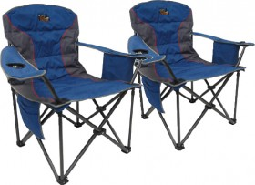 Ridge-Ryder-Savannah-Camping-Chair on sale
