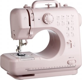Sew-N-Make-Mini-Sew-Machine on sale