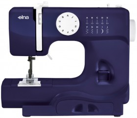 Elna-Mini-525-Coloured-Machines on sale