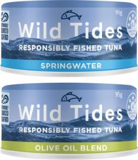 Wild-Tides-Tuna-95g on sale
