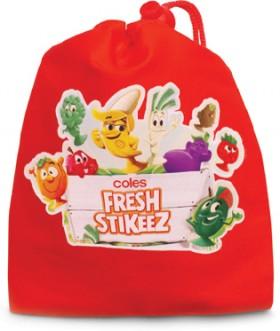 Stikeez-Collector-Bag on sale