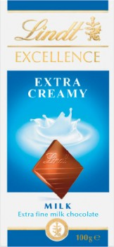 Lindt-Excellence-Block-Chocolate-100g on sale