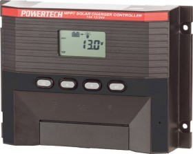 12V24V-MPPT-Solar-Charge-Controller-with-LCD-Screen on sale