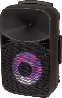 NEW-Rechargeable-PA-Speaker-with-Bluetooth-Technology on sale