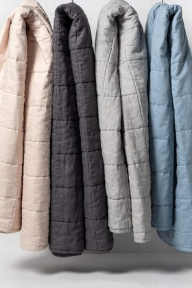 Hampton-Quilted-Throw on sale