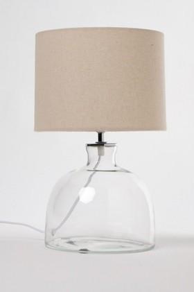 Alden-Glass-Lamp on sale