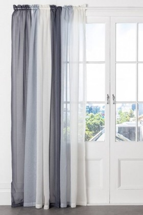 Voile-Curtain-Pair on sale