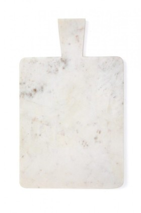 Rectangle-Marble-Serving-Board on sale