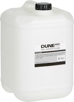 Dune-4WD-25L-Water-Cube on sale