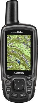 Garmin-64ST-Handheld-GPS-Maps on sale