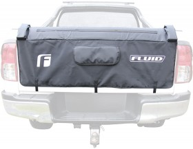 Fluid-Tailgate-Cover on sale