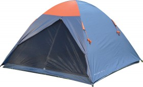 Wanderer-Carnarvon-3-Person-Dome-Tent on sale