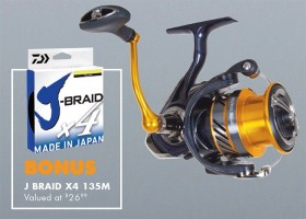 NEW-Daiwa-Revros-LT-Spin-Reel on sale