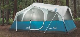 Coleman-8P-Echo-Lake-Tent on sale