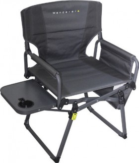 Wanderer-Compact-Directors-Chair on sale