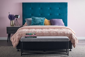 Fashion-Queen-Bed-Head on sale