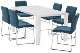 NEW-Verona-7-Piece-Dining-Set-with-Esp-Chairs on sale