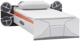 Star-Wars-X-Wing-Single-Bed on sale