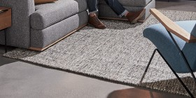 Orissa-Floor-Rug-in-GreyNatural on sale